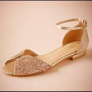 Billy Ella evening shoes
